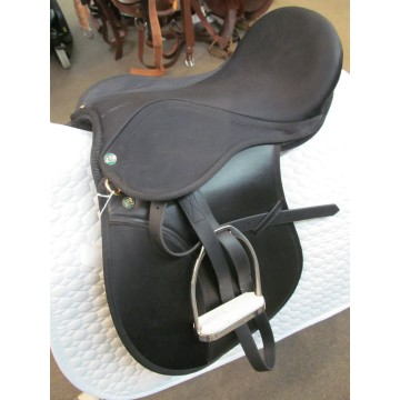 EquiRoyal 16'' Synthetic All-Purpose