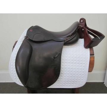 """Arabian Saddle Co. 17"""" All-Purpose"""