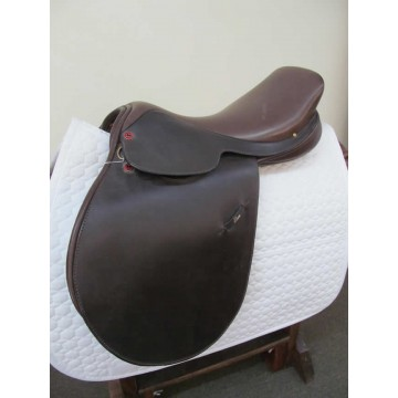 "Arabian Saddle Co. 16-1/2"" All Purpose"