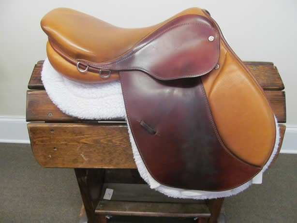 Courbette Alpina 16 12 All Purpose Saddle All Purpose Saddles