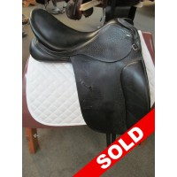 Anky 18'' Dressage - SOLD!