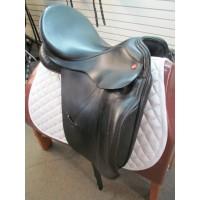 Albion SLK 18'' Dressage Saddle
