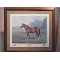 """Northern Dancer"" by Richard Stone Reeves - Signed & Numbered!"