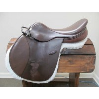 "Pessoa 18"" Close Contact Saddle"