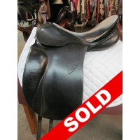 Passier Grand Gilbert 17 1/2'' Dressage - SOLD!